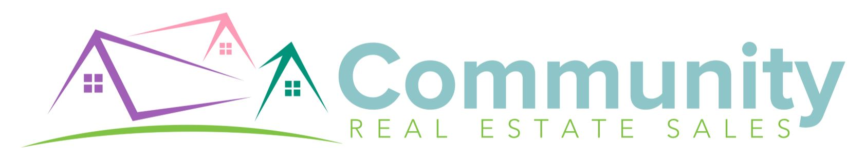 Community Real Estate Sales